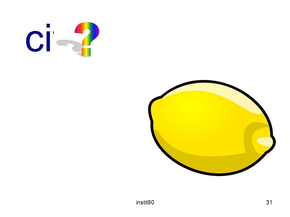 instit9031 citron