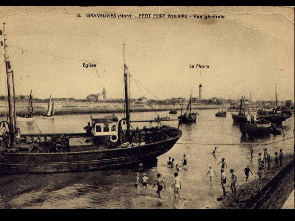 A suivre Petit Fort Philippe Et Gravelines Bonne journée