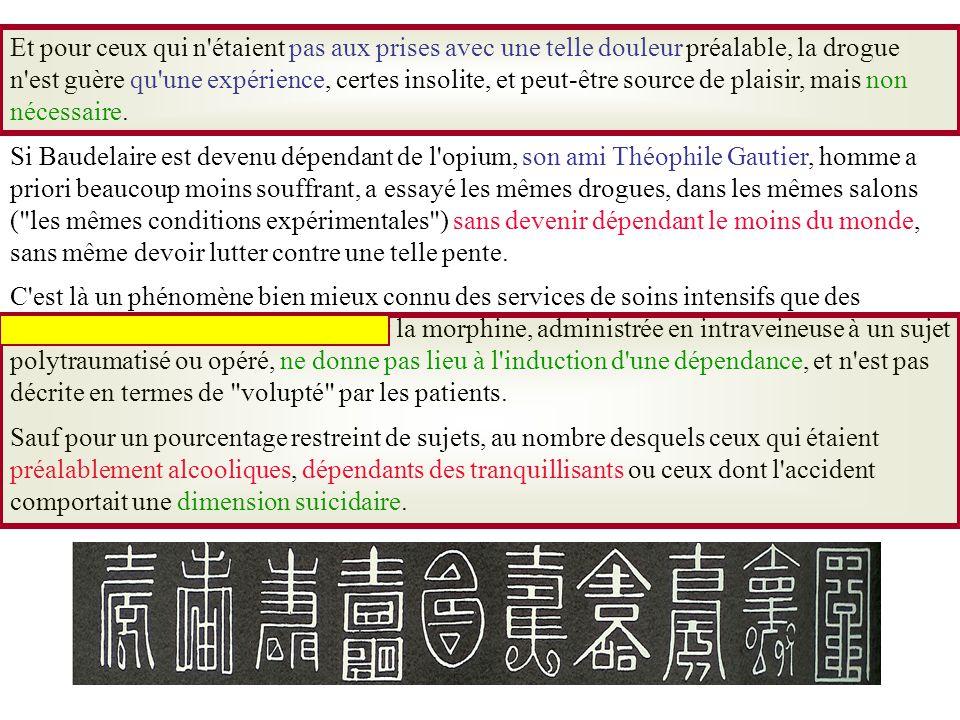 LE CIRCUIT DIT « DE LA RECOMPENSE » TOUTE VALORISATION IDENTITAIRE AUGMENTE LE TAUX DE DOPAMINE.
