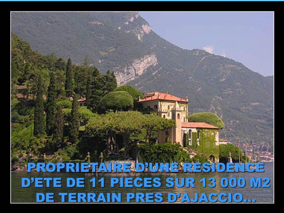 PROPRIETAIRE DE TROIS STUDIOS DE RAPPORT DANS LE 6° ARRONDISSEMENT DE PARIS….