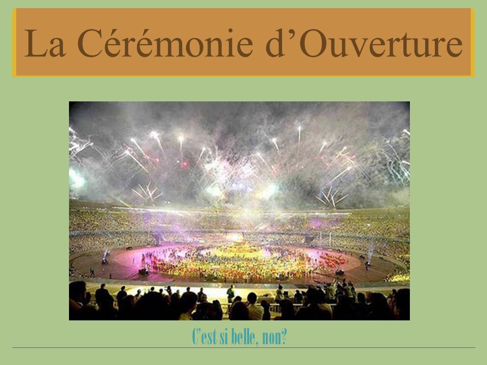Les Mascottes des Jeux Olympiques d'Hiver 2010 Sumi, Quatchi, et Miga représentent les choses culturels, spirituels, et historiques des Olympiques.