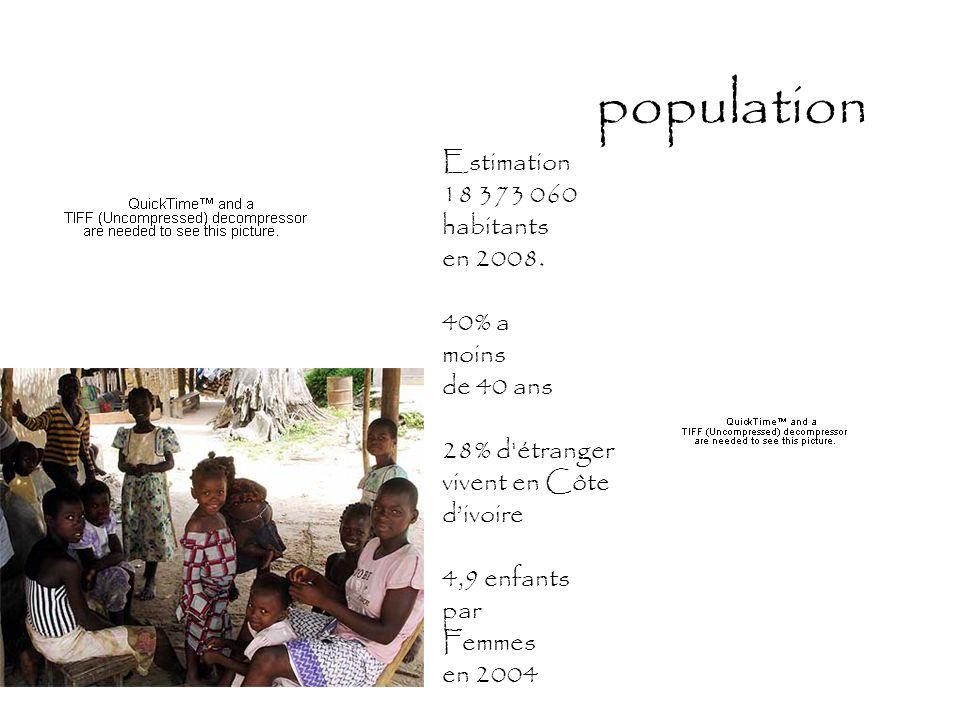 la Côte d Ivoire comprend plus de soixante ethnies, une ethnie pouvant se définir comme une communauté se référant à des traditions, des croyances et une langue commune.