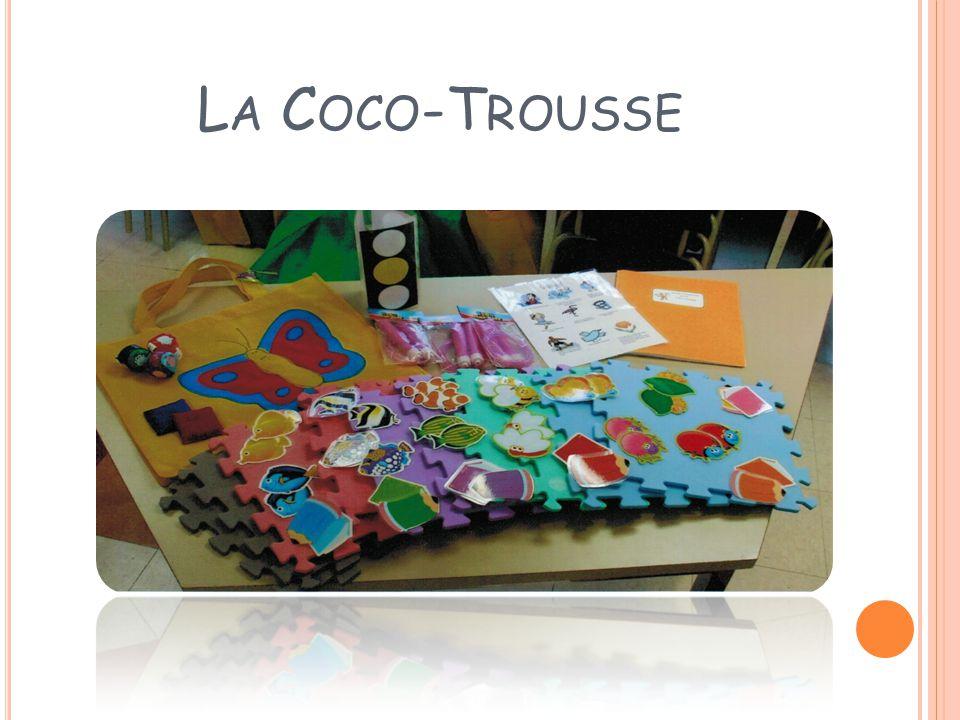 L A C OCO -T ROUSSE
