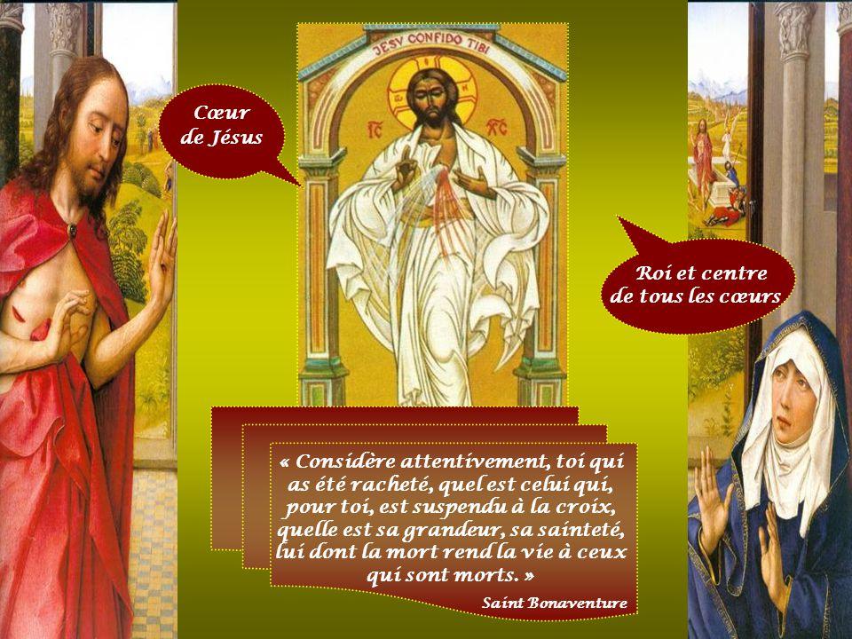 Cœur de Jésus digne de toutes louanges