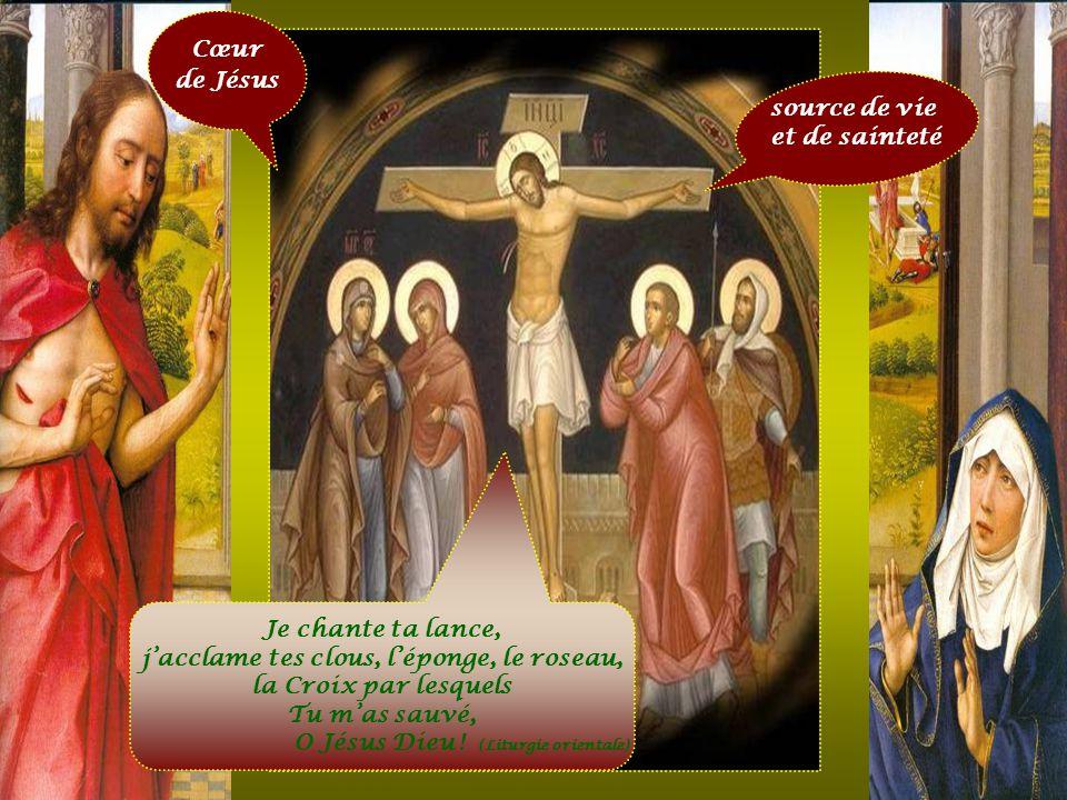 Cœur de Jésus patient et d'une infinie miséricorde