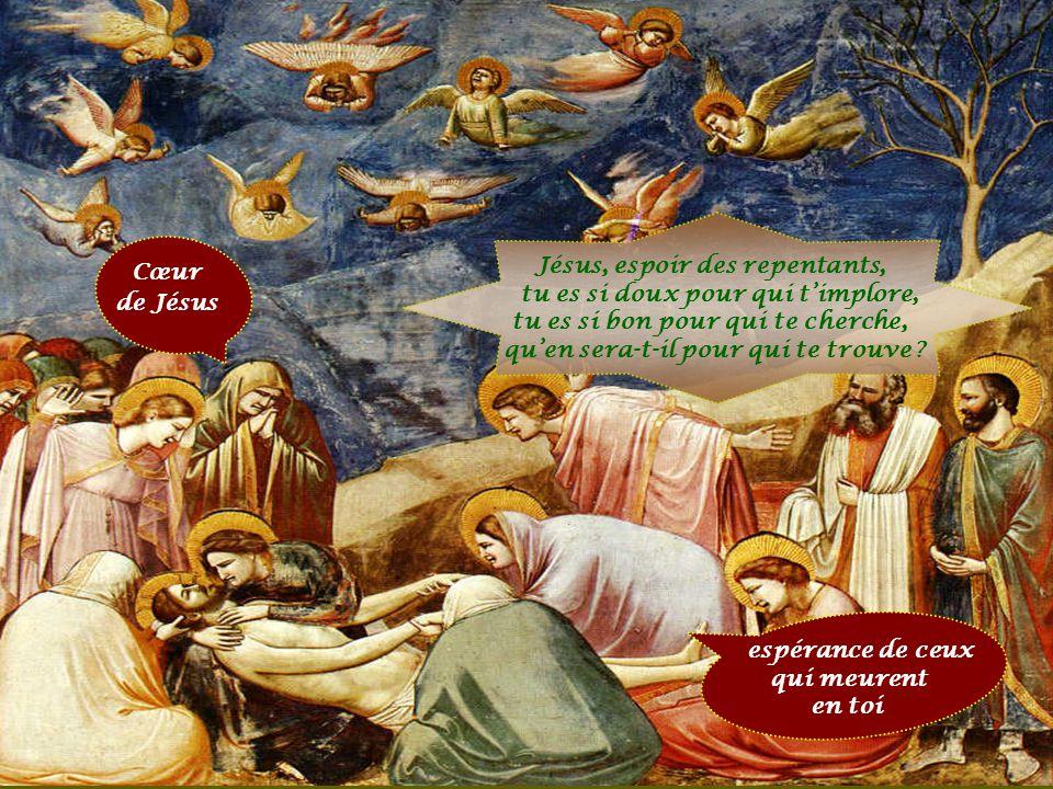 Cœur de Jésus transpercé par la lance
