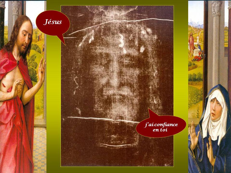 Cœur de Jésus source de toute consolation Le cœur de Jésus a été blessé d'amour pour nous, venez l'adorer. Plaie du côté