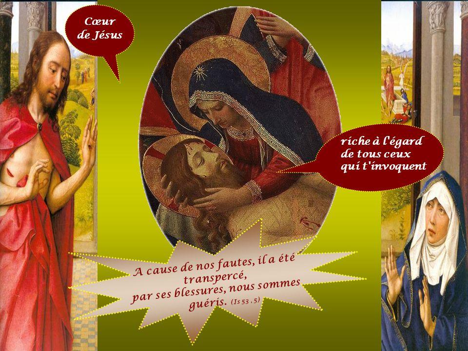 Reste avec nous, Seigneur Jésus ! Luc 24, 29 Cœur de Jésus salut de ceux qui espèrent en toi