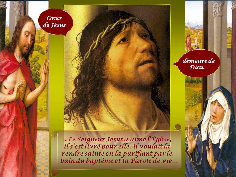 Tabernacle du Très-Haut Cœur de Jésus