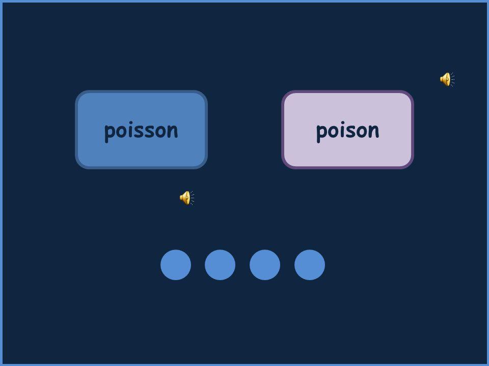 poissonpoison