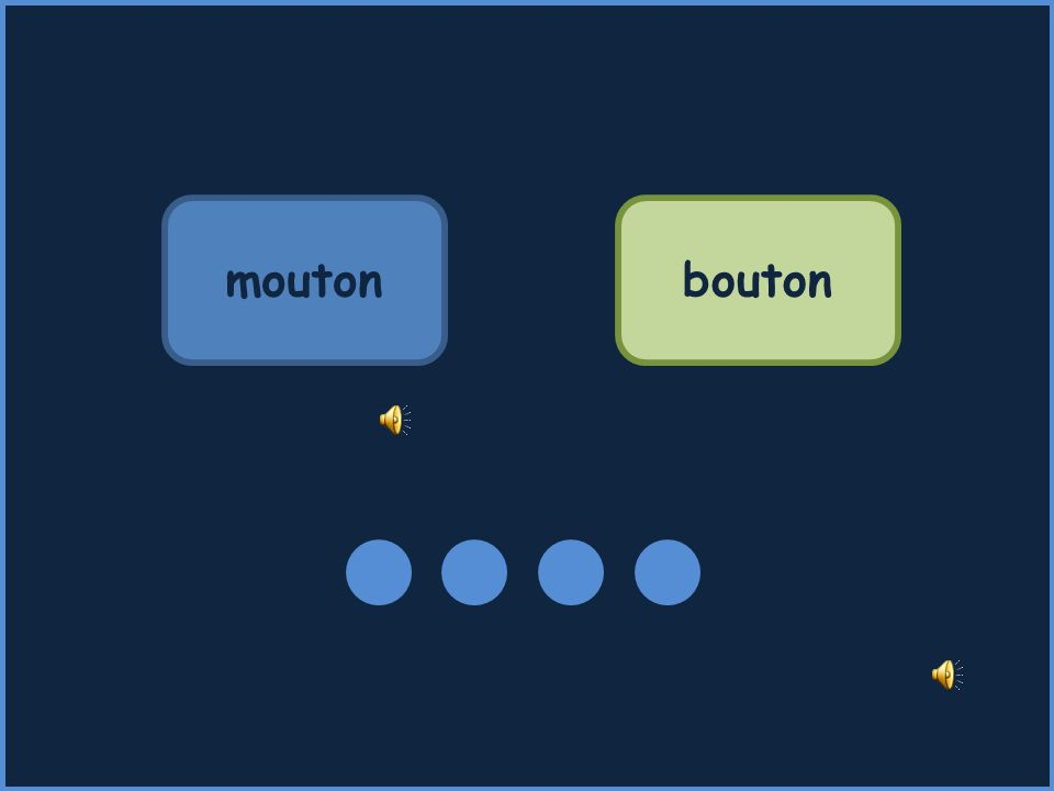 moutonbouton