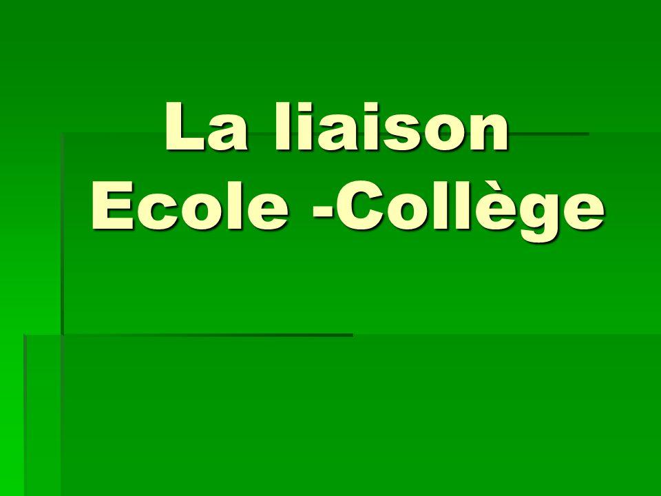  La bibliothèque du centre de documentation et d information du collège peut être ouverte aux élèves de CM2.