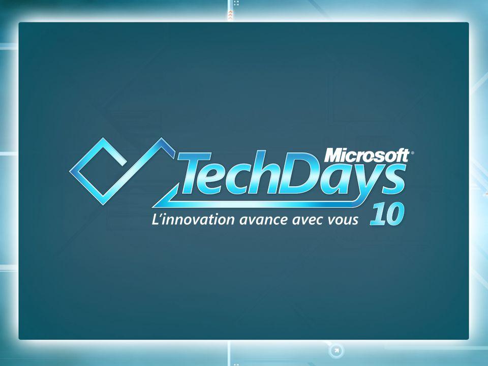 22 www.k2france.com Créer et gérer des workflow dans SharePoint, sans programmation Lundi 8 février 2010 – 14h30 Jean CADEAU (jean.cadeau@k2.com) Directeur Technique K2 France (Stand P02) Session PAR108