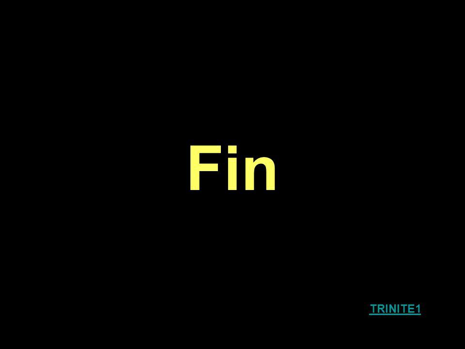 Fin TRINITE1