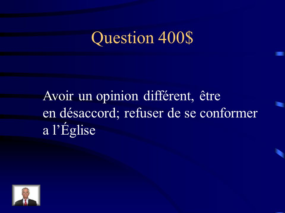 Question 400$ Importante charte qui garantissait au peuple anglais certains droits civiles