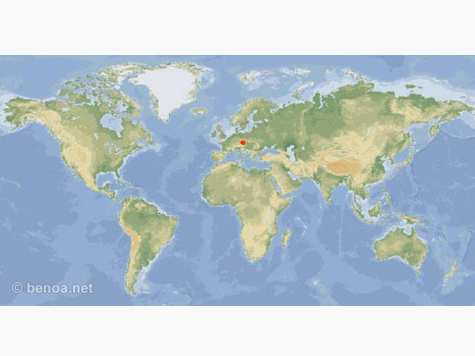 Le pays est constitué de plaines et de collines surtout dans la partie du Nord/Est.