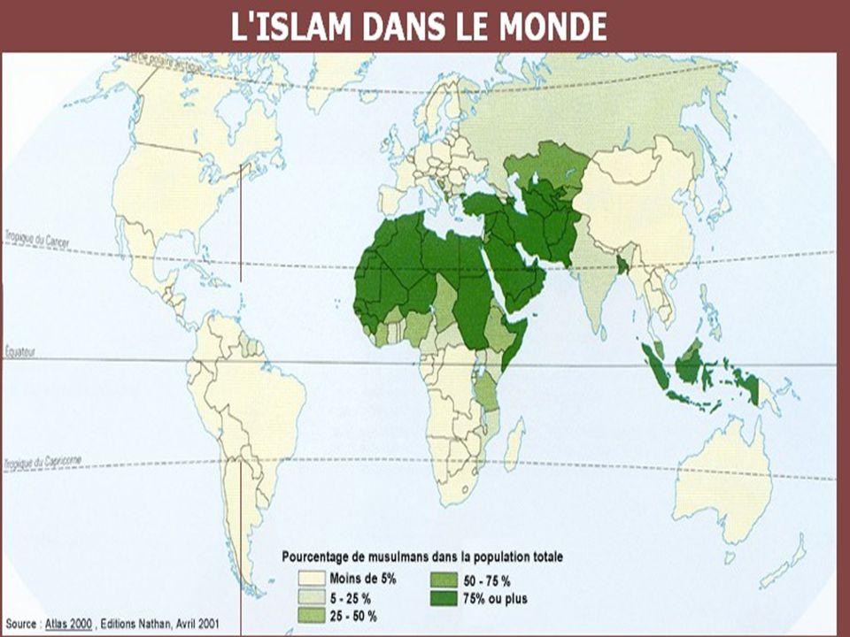 L'Islam aujourd'hui
