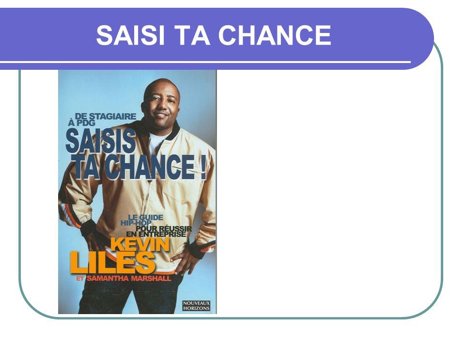SAISI TA CHANCE