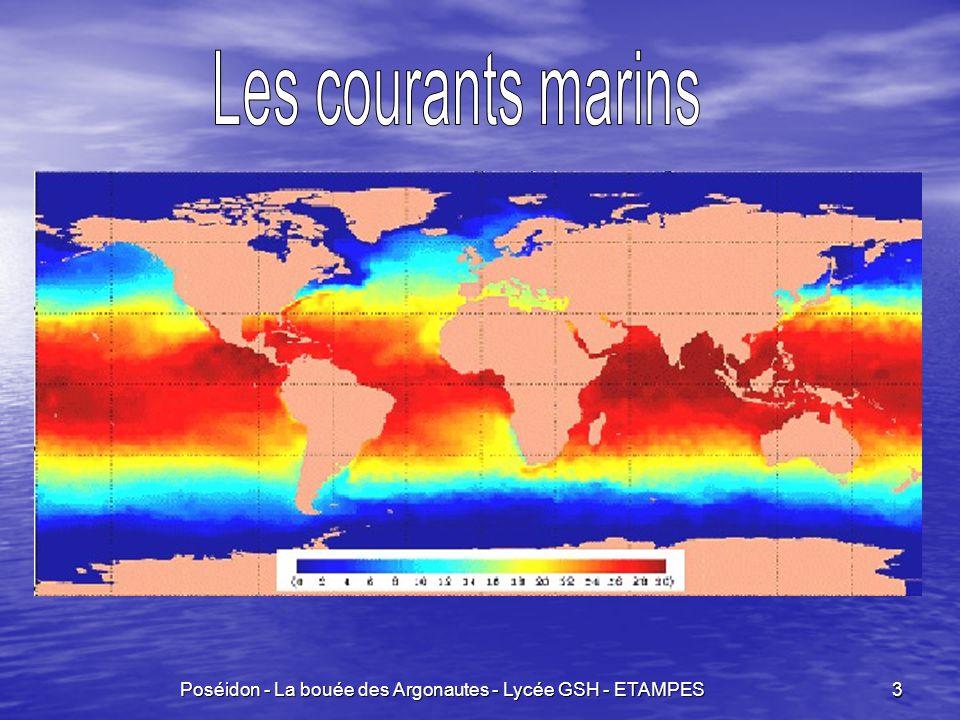 Poséidon - La bouée des Argonautes - Lycée GSH - ETAMPES 14 COM V Agitateur chauffant Barreau aimanté thermomètre thermistance Becher + eau froide Batterie + 5 V +-+- Résistance