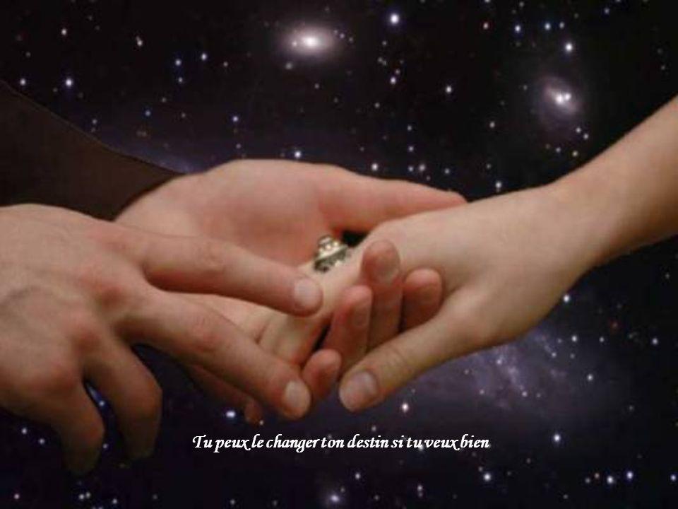 Prends ton courage entre tes mains Et tu verras tout ira bien