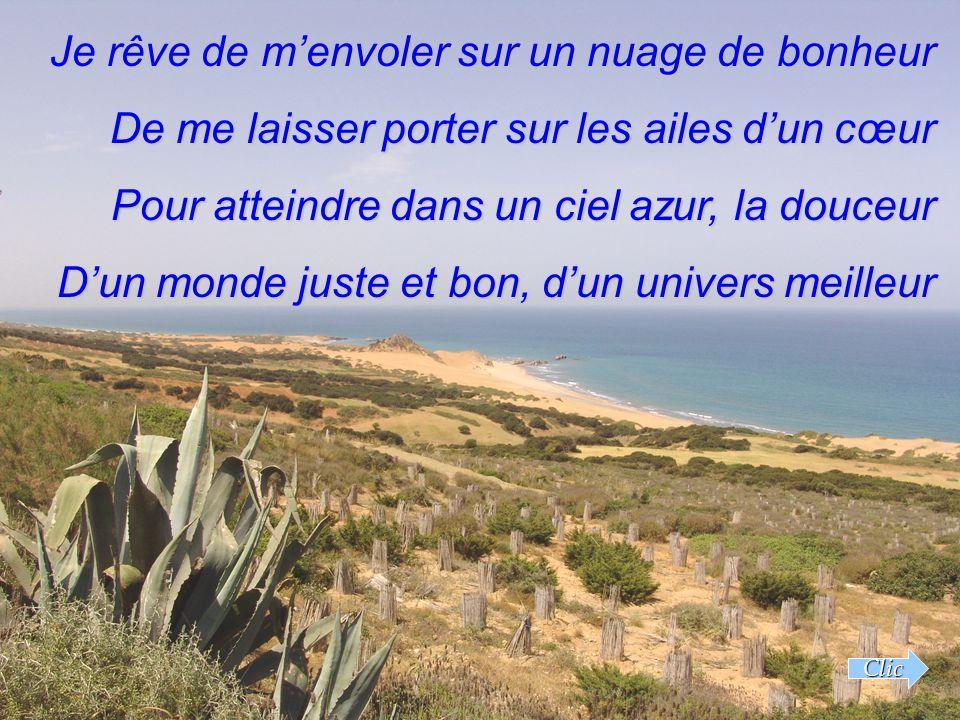 Rêverie d'espoir Michel Rouault