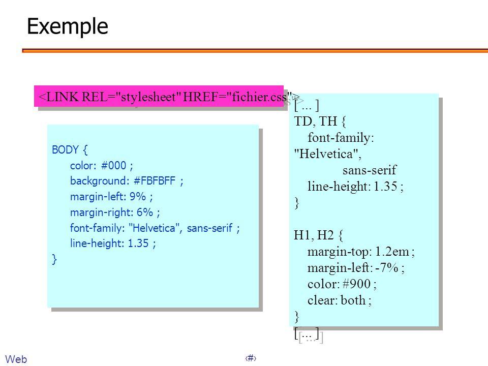 29 Accès aux formulaires •PHP transforme tous les champs en variables d environnement (globales) •Directement accessibles par nom •Également accessibles dans les tableaux associatifs $HTTP_POST_VARS et $HTTP_GET_VARS •suivant la méthode d envoi GET ou POST •Attention: •Il ne faut pas avoir deux zones de formulaires avec le même nom sur la même page .