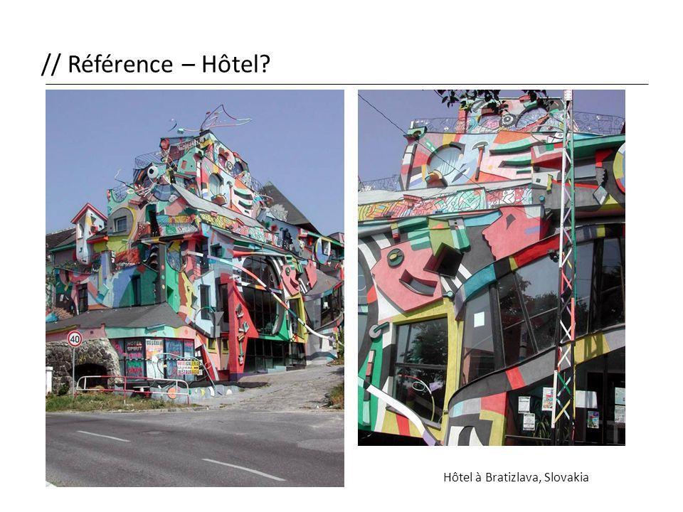 // Référence – Hôtel? Hôtel à Bratizlava, Slovakia