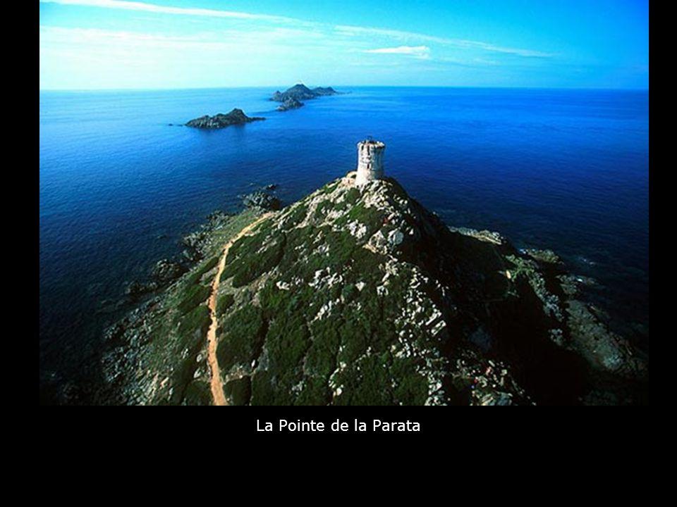 Fort de Girolata