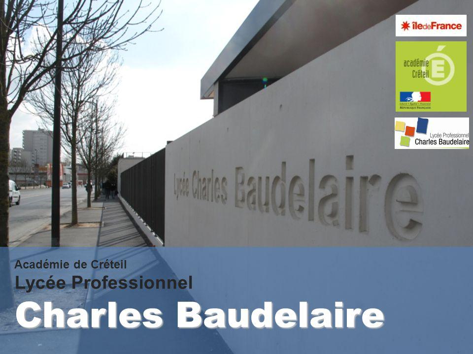 Lycée Baudelaire Boulevard des Comtes de Champagne