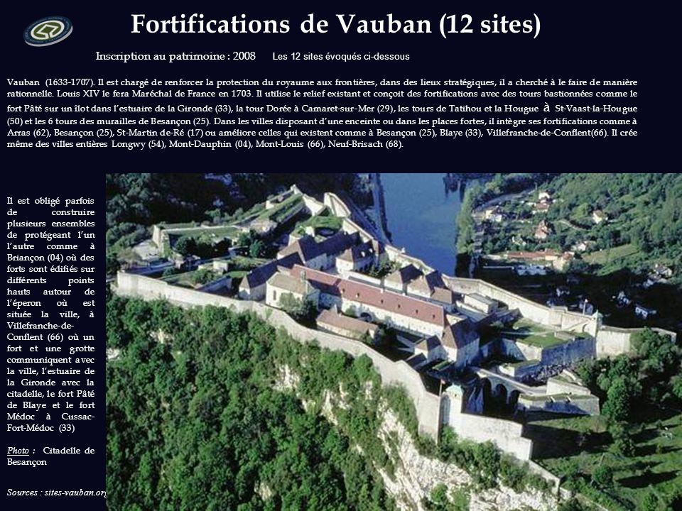 Sources : bordeaux-tourisme.com et bordeaux.fr Photo : wikipedia.org Inscription au patrimoine : 2007 En 56 avant J.C., Burdigala devient un comptoir