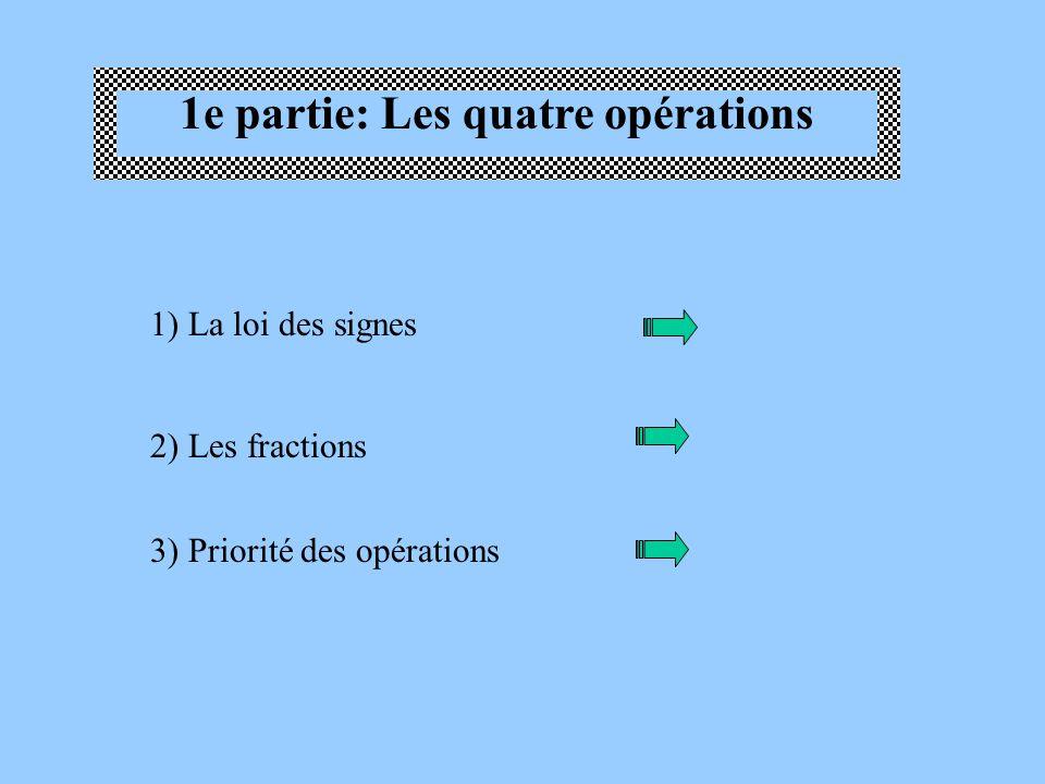 Les nombres La fraction et sa famille Les fractions équivalentes sont deux fractions composées d'entiers différents mais qui représentent la même portion.