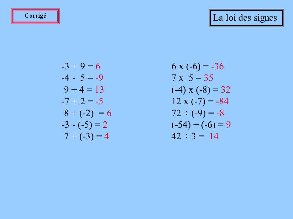 Les nombres Nombre pair et impair Nombres pairs Tous les nombres divisibles par deux.