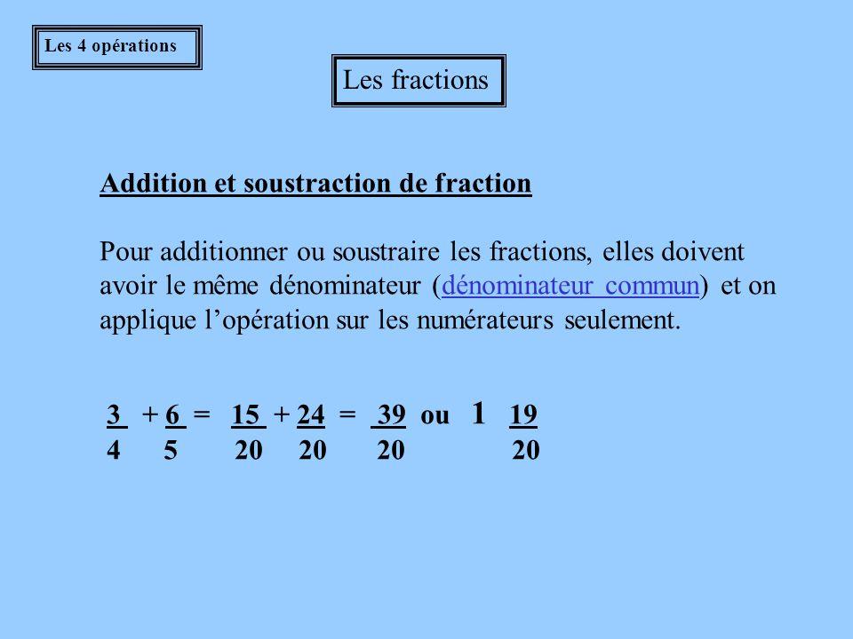 Corrigé Priorité d'opérations 12 + 15 ÷ (3 - 6) = 7 6 - 3 x 4 ÷ 6 + 10(14 ÷ 7) = 24