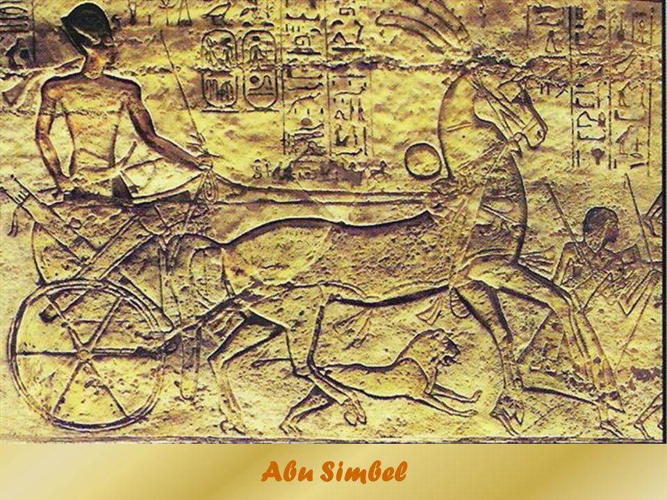 En pierre du Sinaï