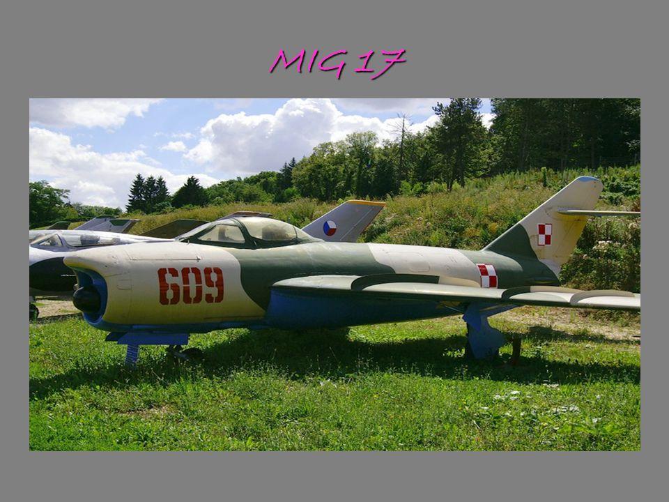 MIG 17