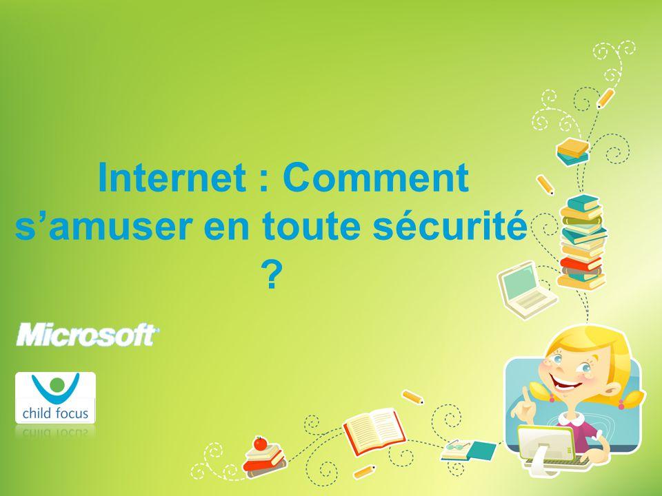 Prénom - Nom Papa / la maman de … Je travaille pour Microsoft Belgique Insert your picture here