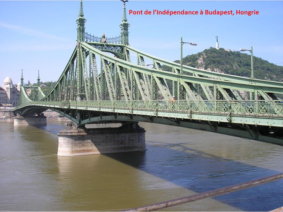 Viaduc de Garabit, Saint Flour, France