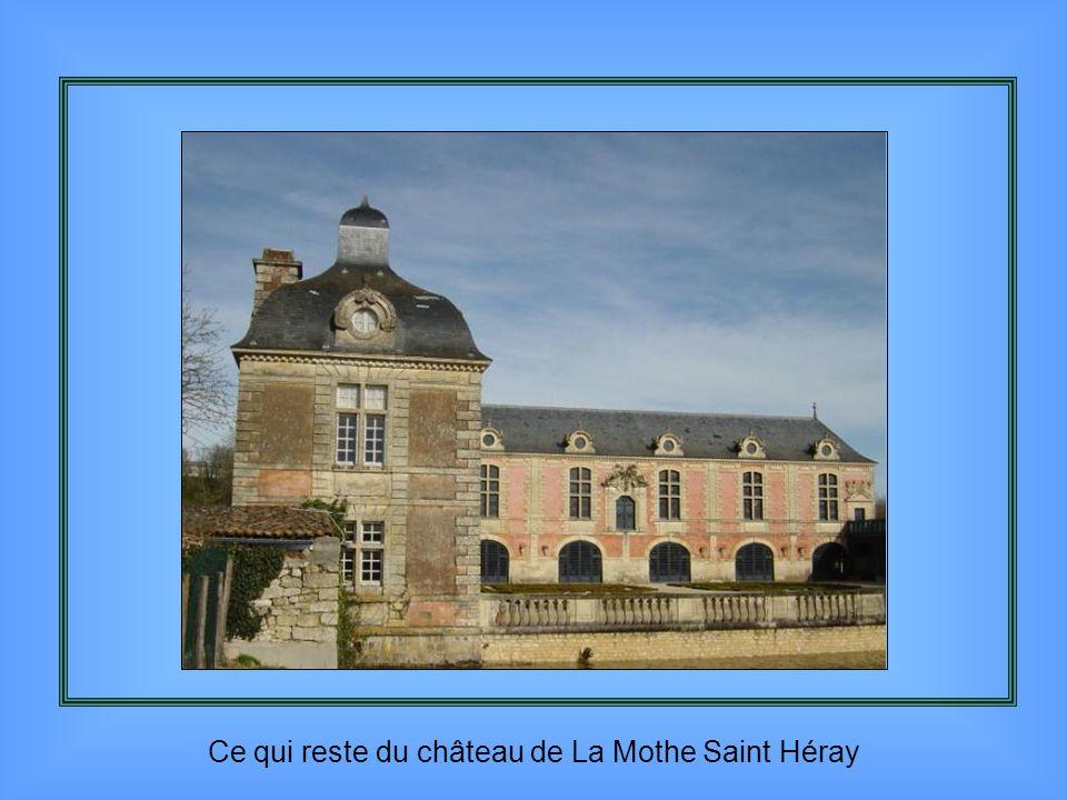 Château de Javarzay