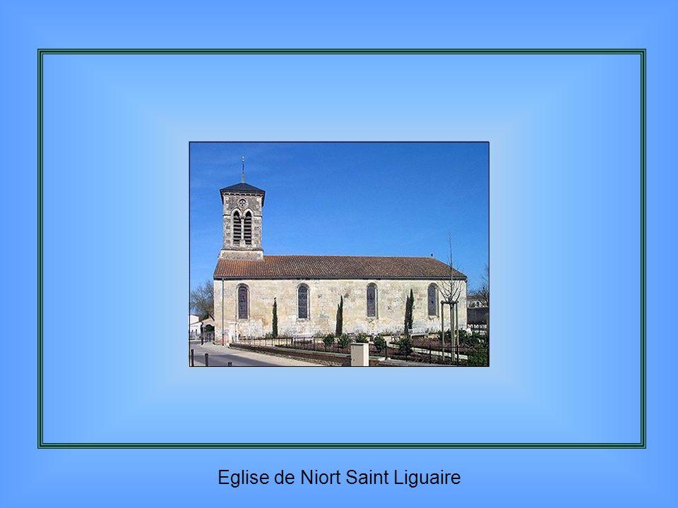 Un des lavoirs de Saint Georges de Rex