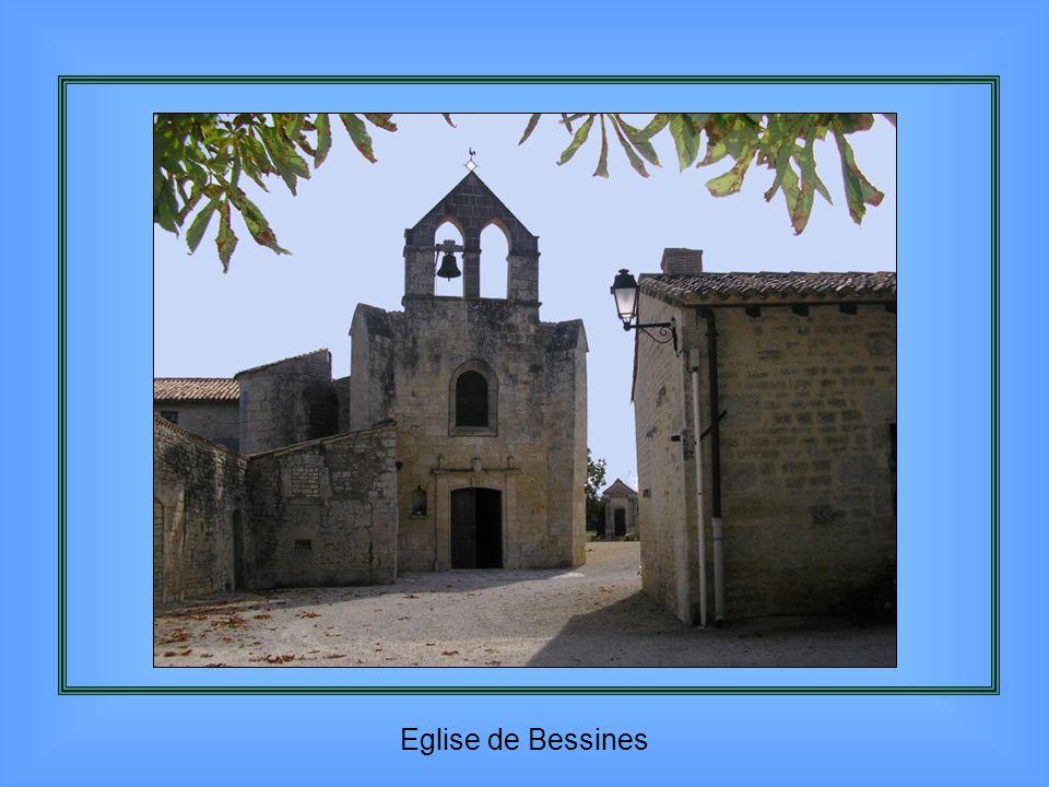 Eglise de Thorigny