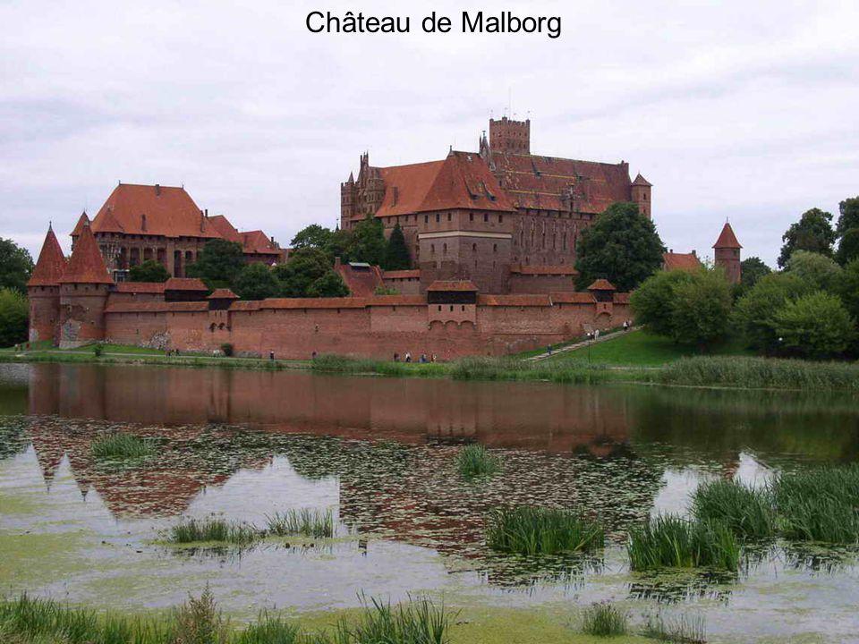 Château de Malborg