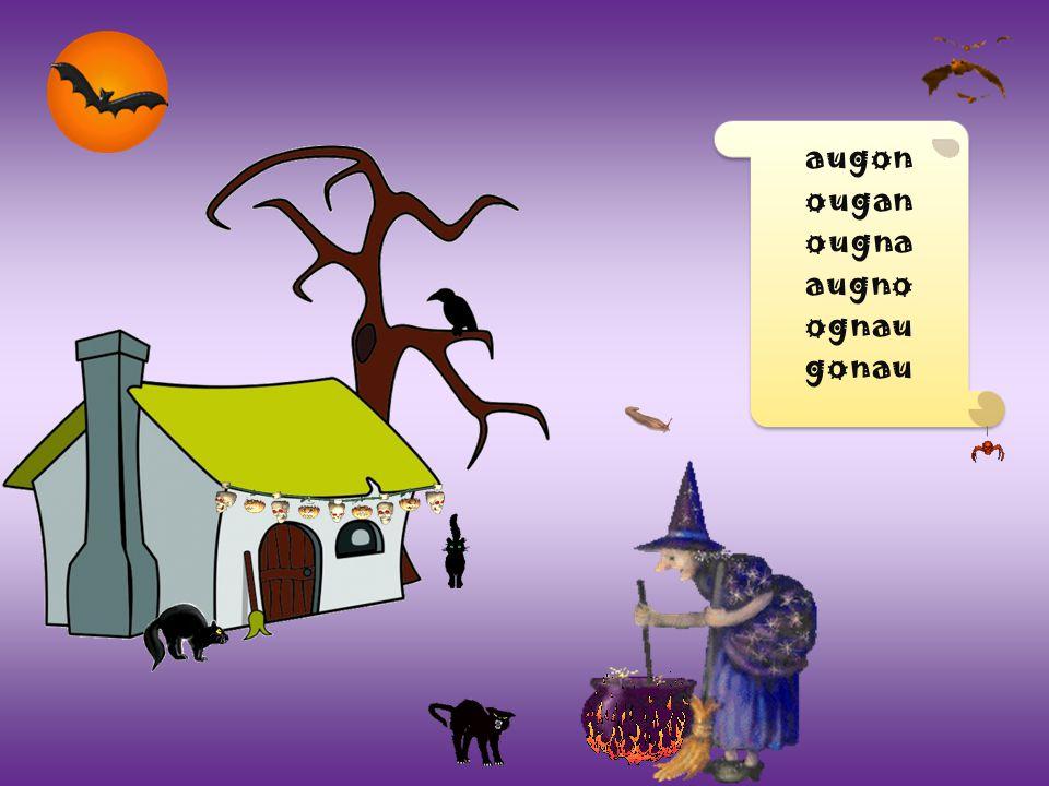 Pour te remercier, les sorcières t'emmènent faire un petit vol en balai. Sois prudent !