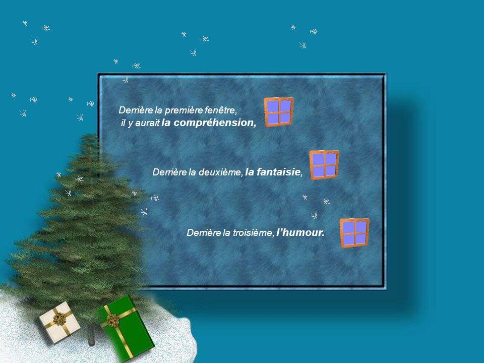 HEUREUX TEMPS DE L'AVENT ! DE L'AVENT !