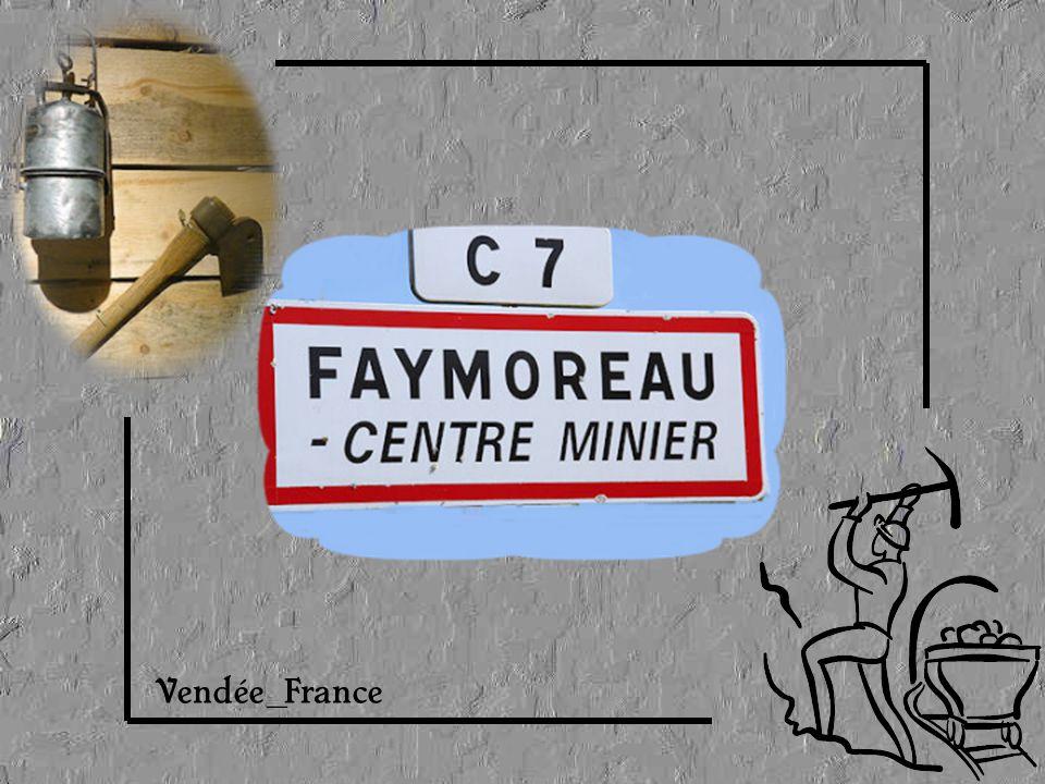 JEUDI 05 JUIN 2008 Le Foyer Laïque au centre minier de FAYMOREAU Cette petite piqure de rappel vous est proposée par : Robert G.