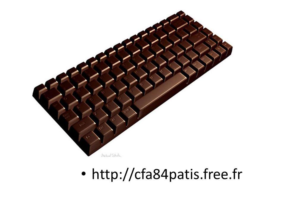 Le chocolat 2 eme partie http://cfa84patis.free.fr