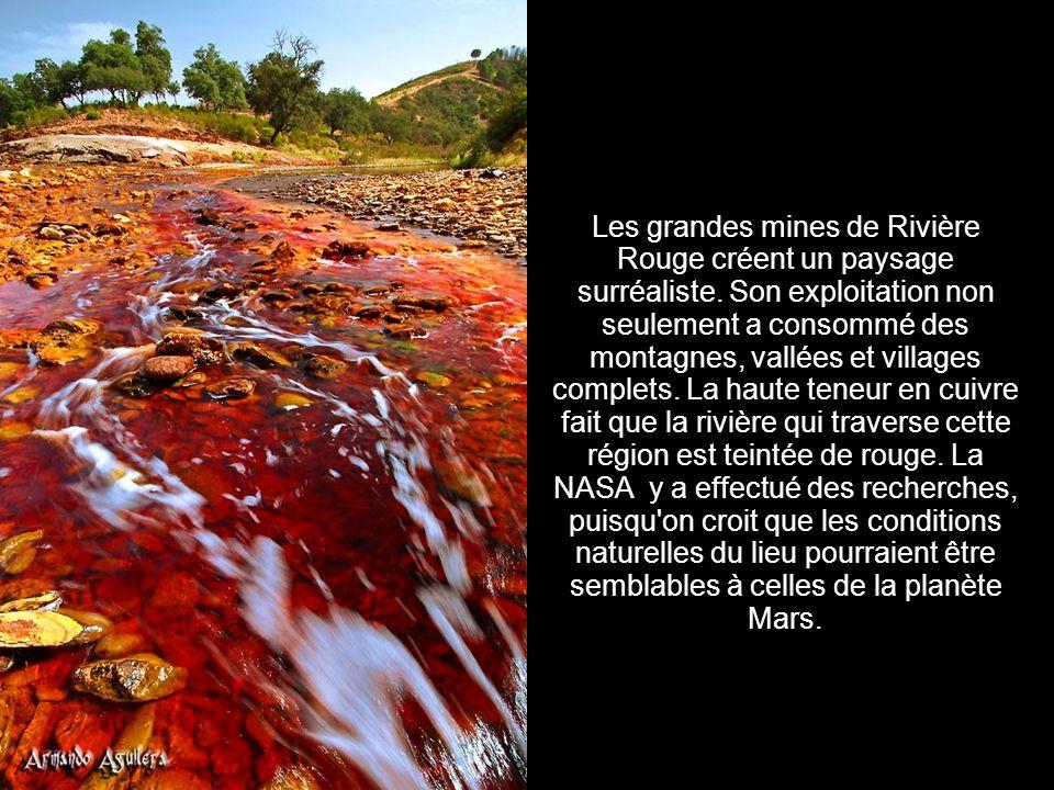 3. Rivière Rouge (Espagne)