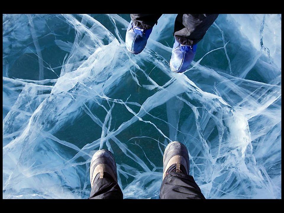 4. Kliluk, le lac moucheté (Canada)