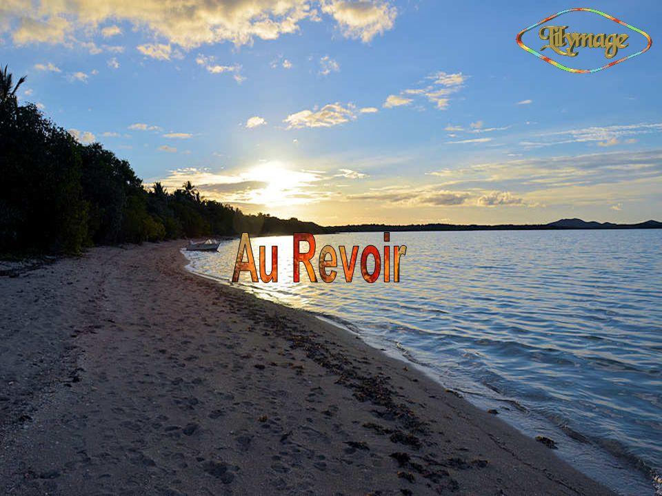 Photos d'Alain et Josette que je remercie chaleureusement. Conception et montage : L.Cavallari. Musique :The Thin Red Line – Melanesian choirs. Date :