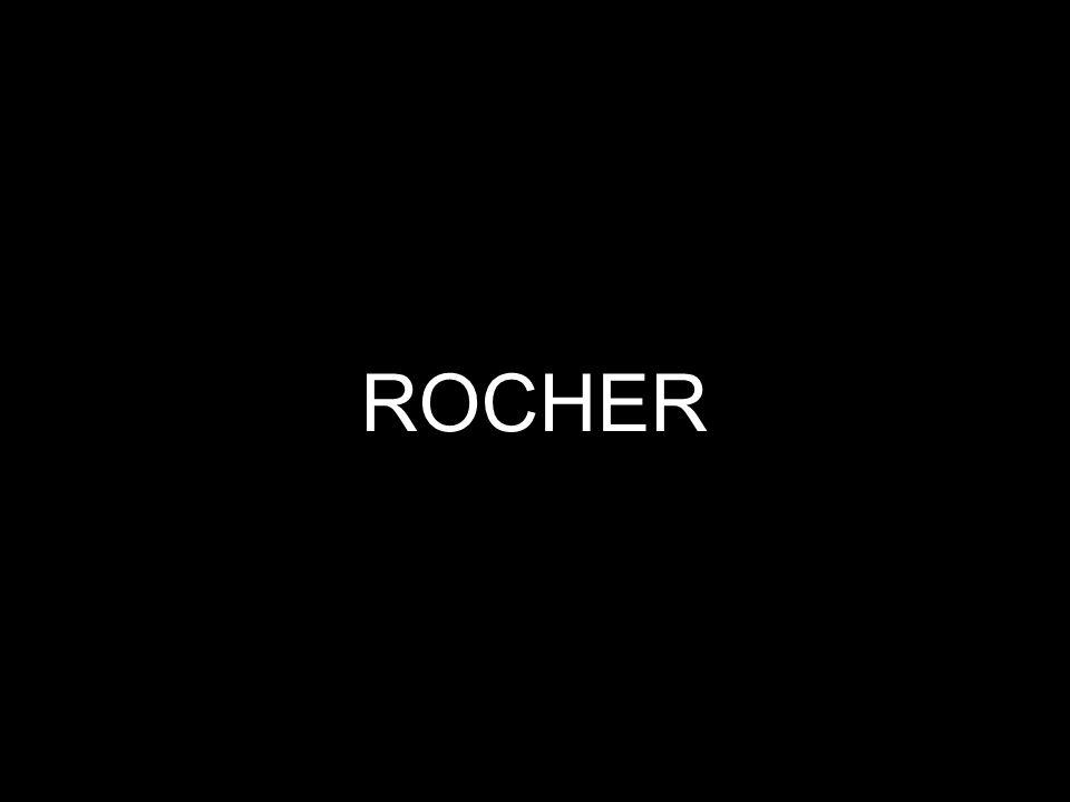 ROCHER