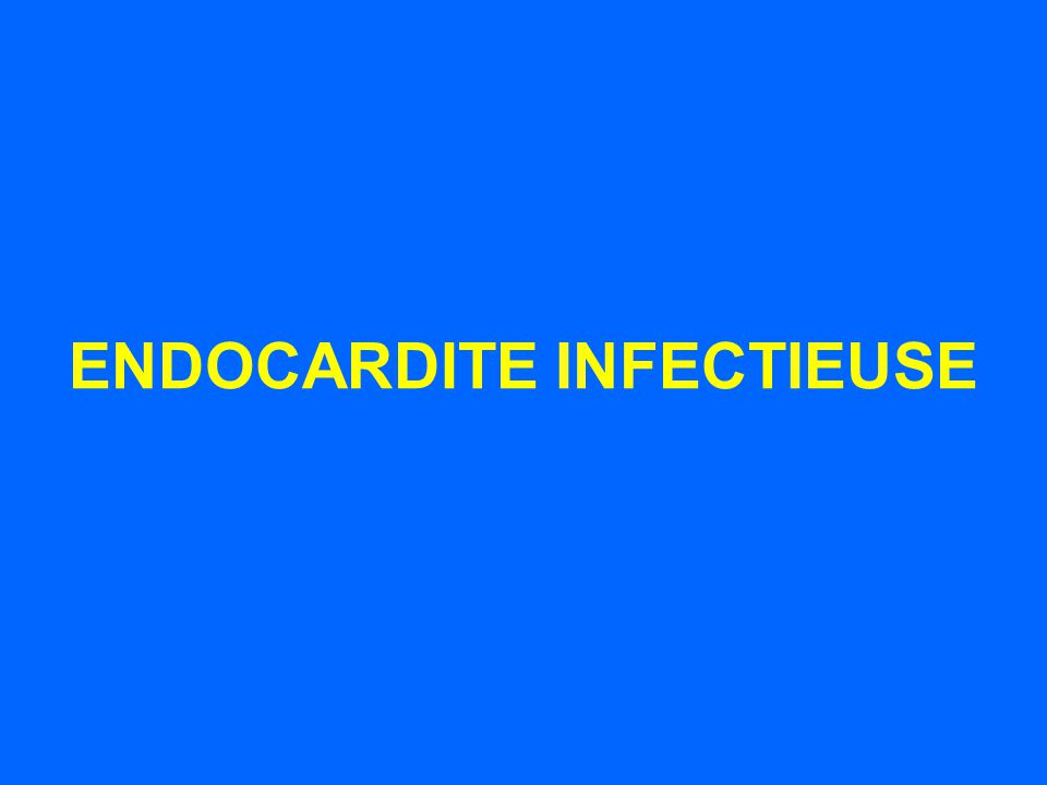 COMPLICATIONS CARDIAQUES: troubles conductifs, IC…..